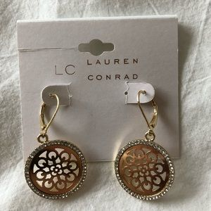 Lauren Conrad Earrings 💎